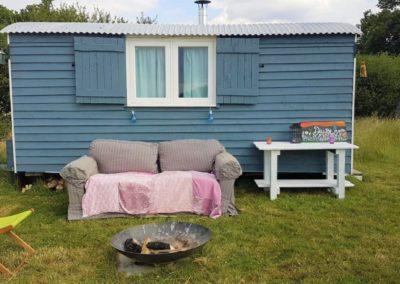 Ellenden Camping Kent