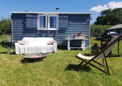 Ellenden Farm Camping Kent